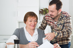 Umowa dożywocia bez podatku od spadków i darowizn