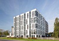 Apartamenty Okopowa 59A Home Invest