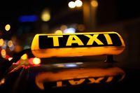 Podróż służbowa: z domu na dworzec taksówką?