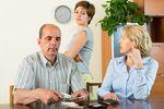 Rodzina w pętli długów