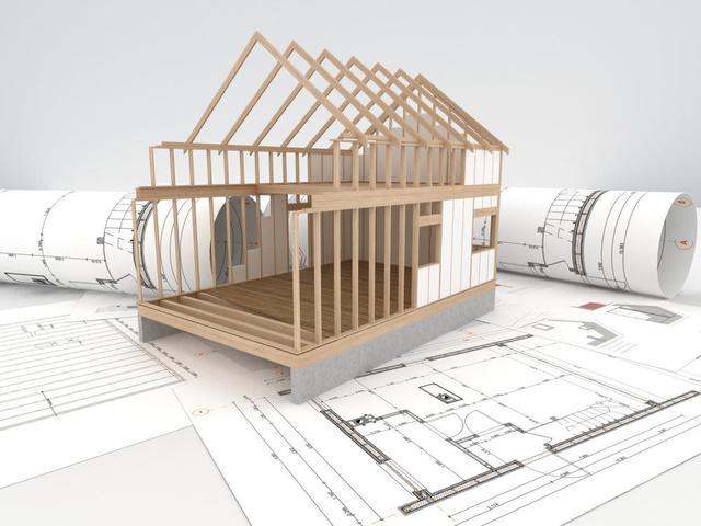 Dom drewniany: opinie i koszty budowy w 2018 roku