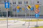 Fatalne oznakowanie polskich dróg