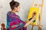 Działalność artystyczna czyli twórca z własną firmą