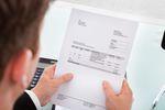 Duplikat faktury w księdze przychodów i rozchodów