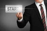 Start biznesu