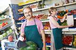 Mikroprzedsiębiorstwa: handel w odwrocie, przybywa usług specjalistycznych