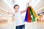 Dzieci podejmują decyzje zakupowe