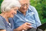 E-commerce przegania handel tradycyjny dzięki seniorom?