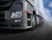 Eco-driving w ciężarówce?
