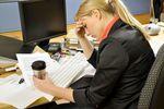 Co hamuje efektywność pracy?