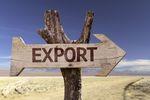 Eksport do Niemiec. W UE mamy 4. miejsce