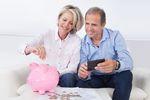Albo oszczędzanie na emeryturę albo chude lata