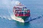 Spadły unijne emisje CO2 w transporcie morskim, ale nie na długo