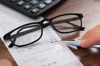 Paragon fiskalny dokumentuje koszty w KPiR