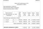 Jak wystawiać faktury zaliczkowe i końcowe VAT?