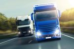 Międzynarodowy transport towaru jako import usług
