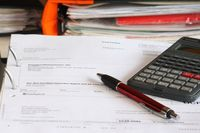 Podatek VAT liczony od kwoty brutto na fakturze?