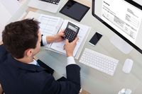 E-faktura daje prawo do odliczenia podatku VAT