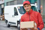 Przesyłki kurierskie w VAT:  sprzedaż towaru w dacie wydania kurierowi