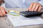Na fakturze adres zamieszkania/prowadzenia działalności podatnika