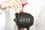 5 pomysłów na domowe finanse 2013