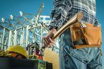 Firmy budowlane mogą narzekać na hossę