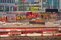 Budownictwo mocno obciążone długami
