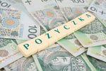 Firmy pożyczkowe: pożyczamy chętnie, średnio 3300 zł