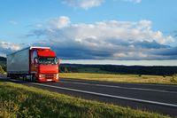 Firmy transportowe zadłużone, ale nie przez wirusa
