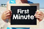 Czy first minute się opłaca?