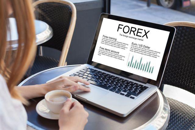 Jak inwestować na rynku Forex? Porady   Rankingi