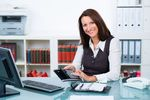 Usługi biurowe na ryczałcie ewidencjonowanym, ale nie wszystkie