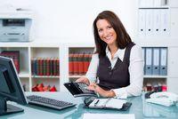 Usługi biurowe na ryczałcie ewidencjonowanym
