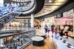 Centra handlowe: odwiedzalność na minusie, sprzedaż o 1/4 niższa