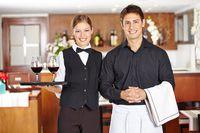 Restauracje stawiają na jakość obsługi