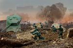 Konflikt międzynarodowy - największe zagrożenie ładu