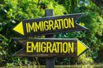 Migracje ludności groźniejsze niż klęski żywiołowe?