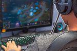Gry wideo: ilość ataków wzrosła o 50%, 130 tys. uderzeń w Minecraft