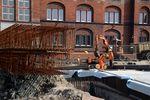 Gwarancja zapłaty za roboty budowlane