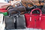 Producenci tracą co roku 48 mld euro przez handel podróbkami