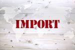 GUS: handel zagraniczny hamuje, w maju import spadł o 25%