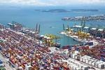 GUS: w 2020 roku eksport wzrósł o 2,8%, a import spadł o 2%