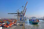 Handel zagraniczny I-VIII 2014