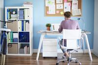 Home office to nie są same plusy
