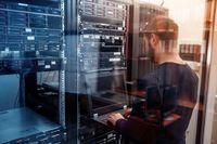 Usługi hostingu to nie korzystanie z urządzenia przemysłowego