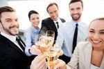 Autoprezentacja na imprezach firmowych