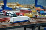 Transport: infrastruktura towarowa w Polsce na 3+