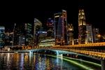Smart City Index 2020. Liderem Singapur