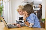 Dzieci w sieci, czyli szturm na strefę 51