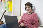 Nastolatkowie, czyli całe życie w Internecie